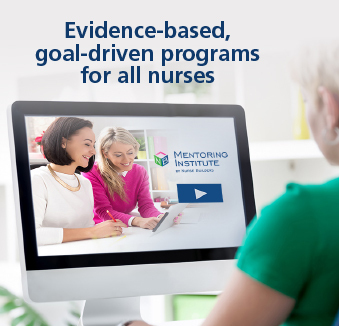 Mentoring E-Programs & E-Courses