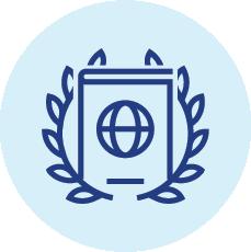 Evidence-Based Instruction Icon