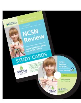 NCSN Exam Study Aids